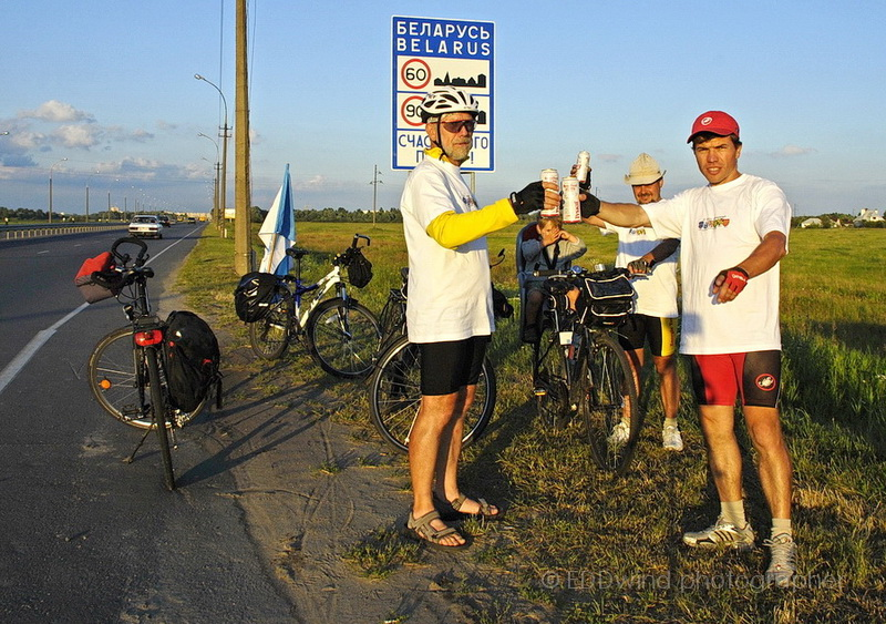 1650 км. по Европе на велосипеде. Oo_a_o19