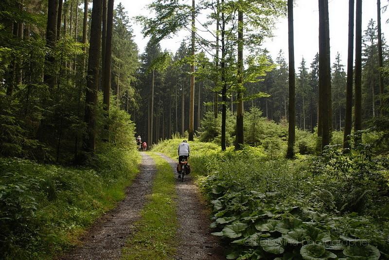 1650 км. по Европе на велосипеде. Oo_a_o26