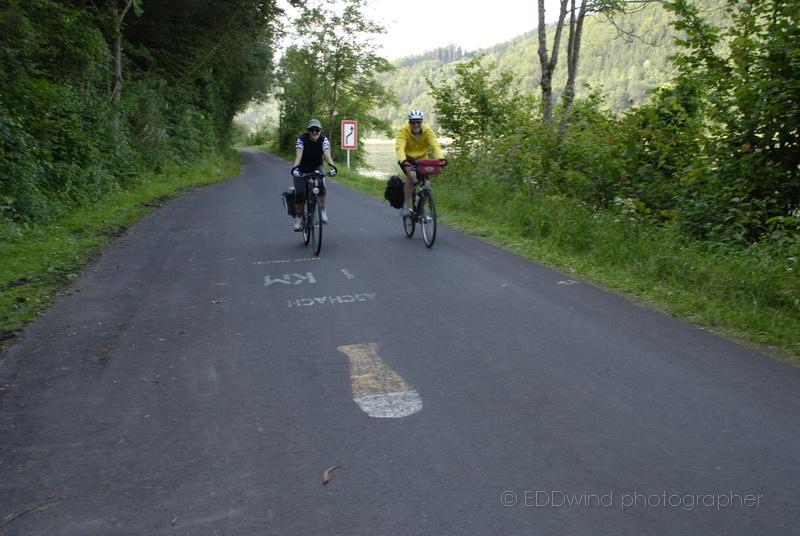 1650 км. по Европе на велосипеде. Weinga10