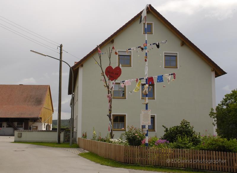 1650 км. по Европе на велосипеде. Weinga14