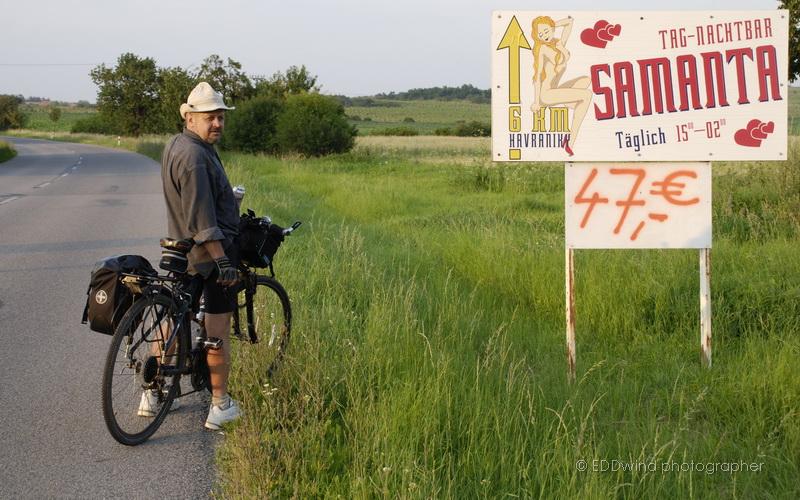 1650 км. по Европе на велосипеде. Weinga18