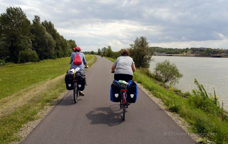 1650 км. по Европе на велосипеде. Weinga20
