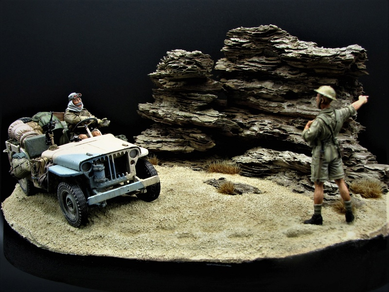 jeep SAS  conversion et figurine MANTIS  Img_6139