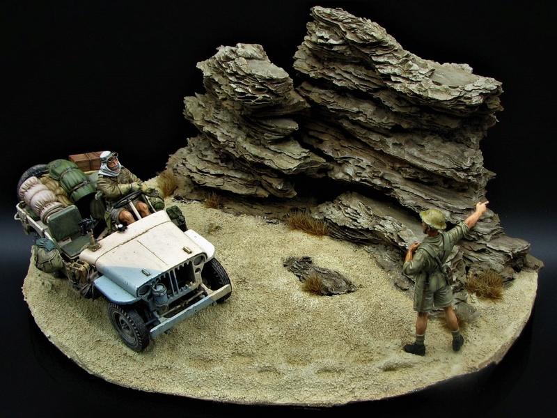 jeep SAS  conversion et figurine MANTIS  Img_6140