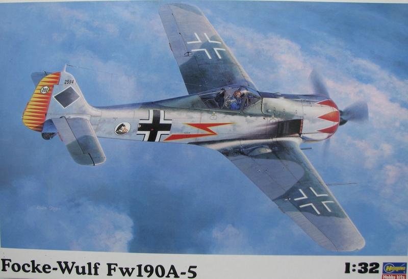 fw 190 A5 hasegawa  au 32.....  fini ...!!!! Img_6237