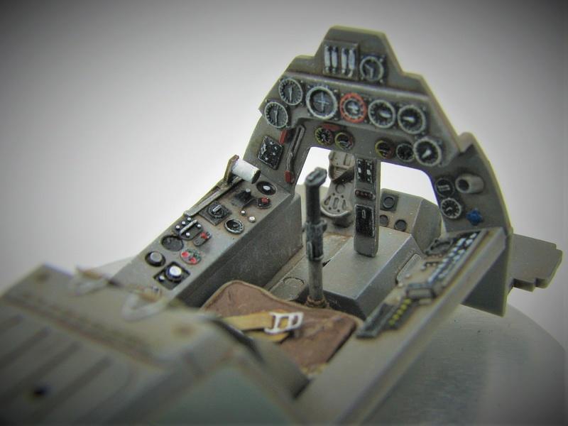 fw 190 A5 hasegawa  au 32.....  fini ...!!!! Img_6238