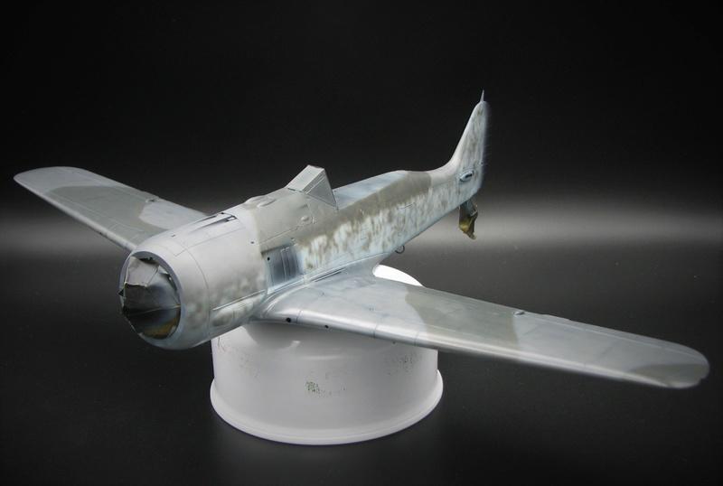 fw 190 A5 hasegawa  au 32.....  fini ...!!!! Img_6342