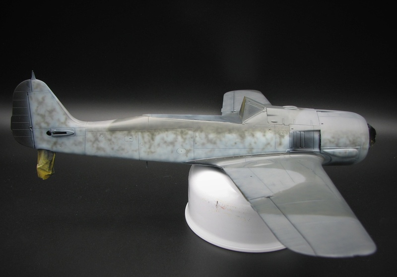 fw 190 A5 hasegawa  au 32.....  fini ...!!!! Img_6344