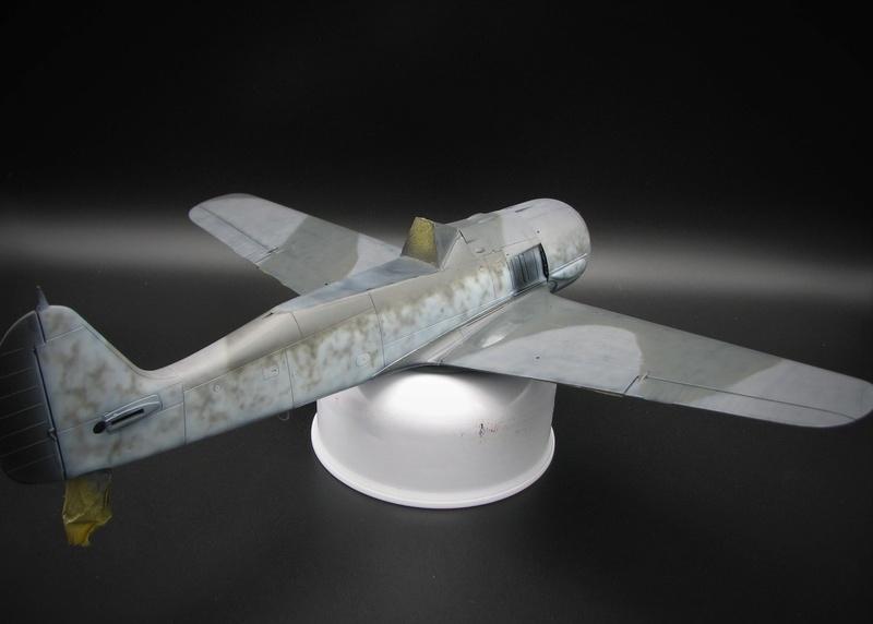 fw 190 A5 hasegawa  au 32.....  fini ...!!!! Img_6345