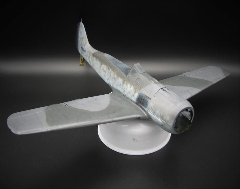 fw 190 A5 hasegawa  au 32.....  fini ...!!!! Img_6346
