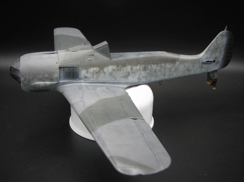 fw 190 A5 hasegawa  au 32.....  fini ...!!!! Img_6347