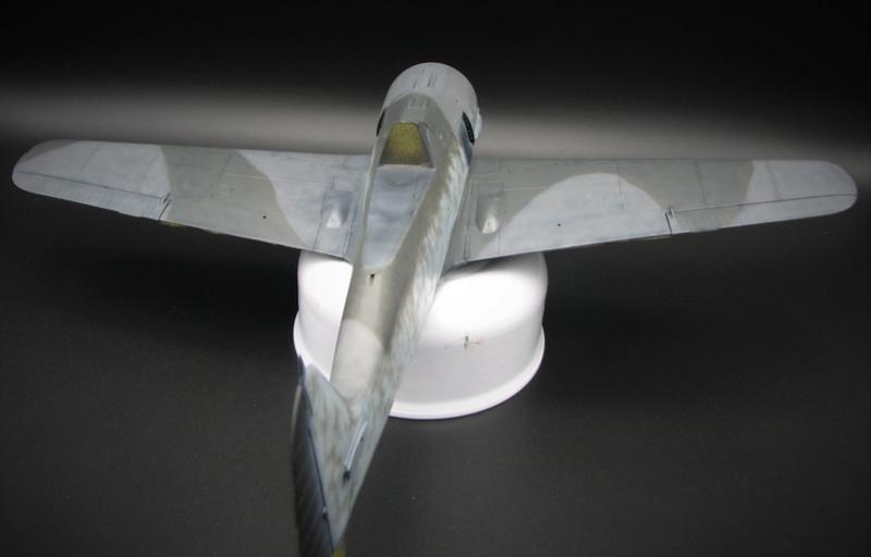 fw 190 A5 hasegawa  au 32.....  fini ...!!!! Img_6348