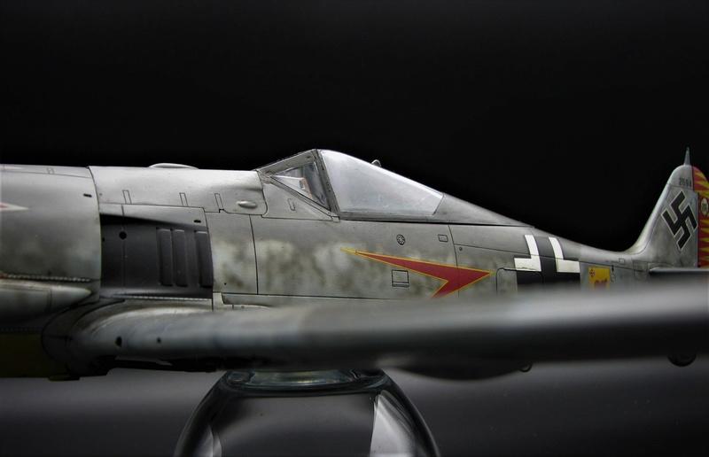 fw 190 A5 hasegawa  au 32.....  fini ...!!!! - Page 2 Img_6421