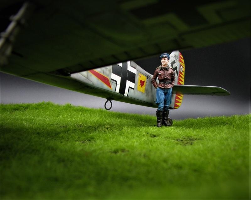 fw 190 A5 hasegawa  au 32.....  fini ...!!!! - Page 3 Img_6525