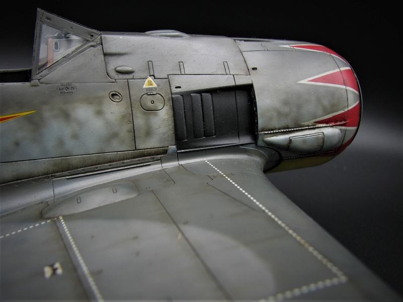fw 190 A5 hasegawa  au 32.....  fini ...!!!! - Page 4 Img_6535