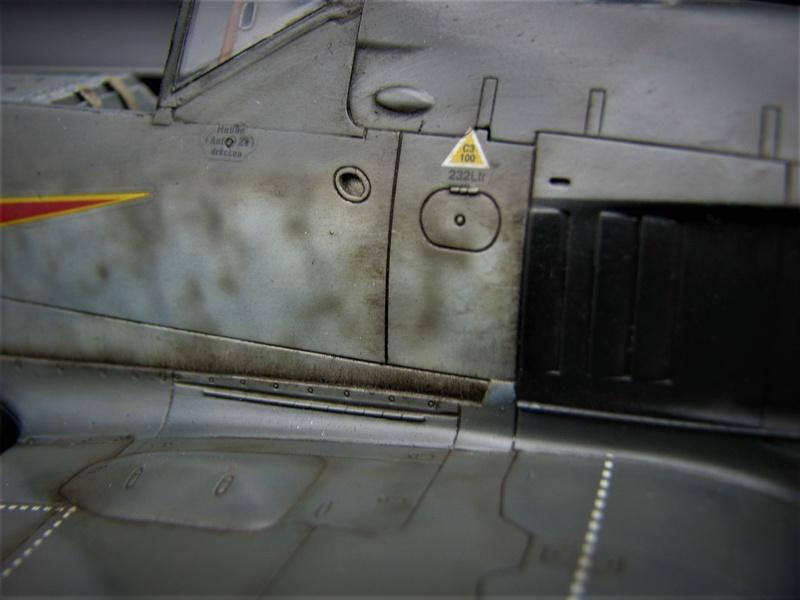 fw 190 A5 hasegawa  au 32.....  fini ...!!!! - Page 4 Img_6537