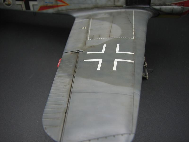 fw 190 A5 hasegawa  au 32.....  fini ...!!!! - Page 4 Img_6540