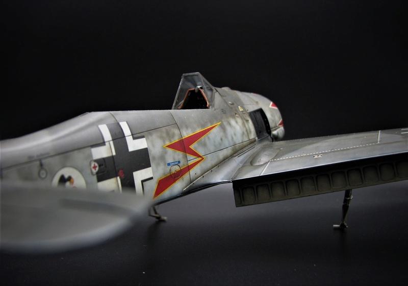 fw 190 A5 hasegawa  au 32.....  fini ...!!!! - Page 4 Img_6560