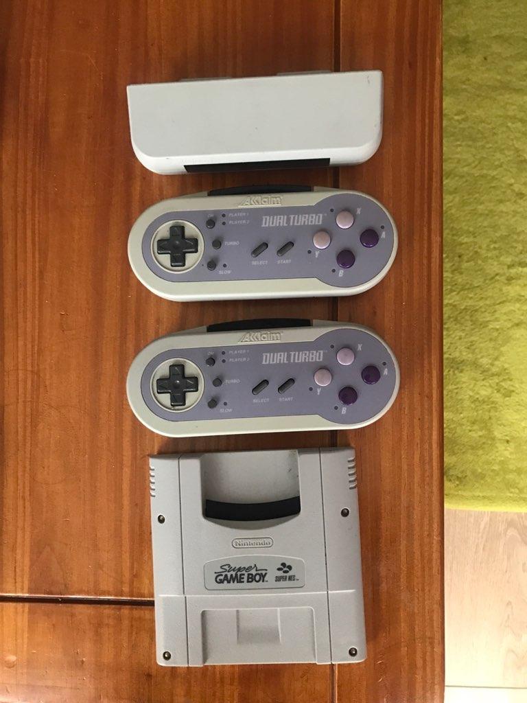 [EST] NES & Jeux NES Img_2410