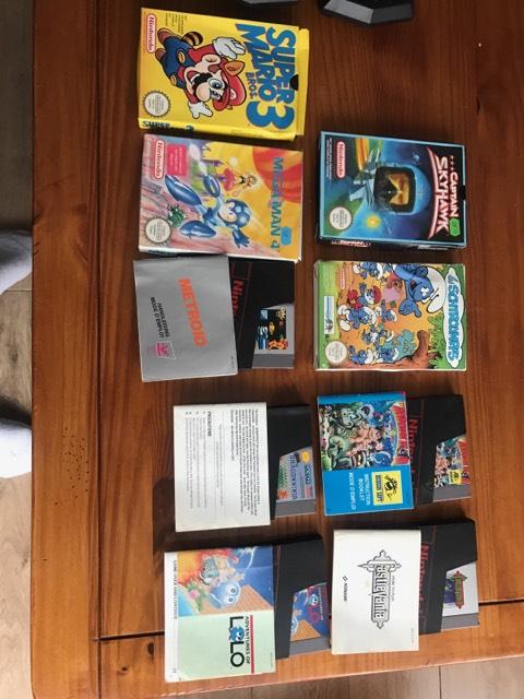 [EST] NES & Jeux NES Img_2411