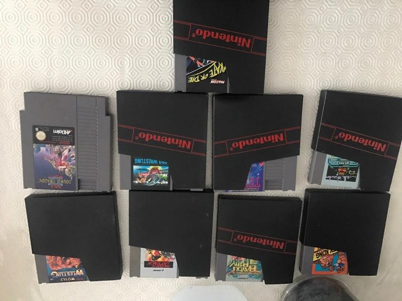 [EST] NES & Jeux NES Img_2413