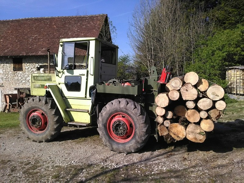 Montage forestier d'un MB Trac 800 - Page 6 Img_2014