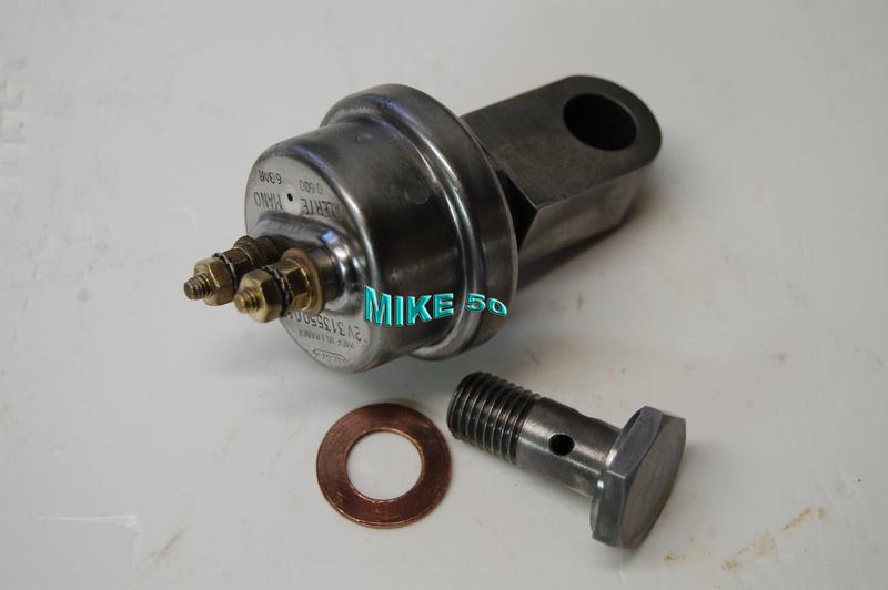 Contacteur pression huile Mano_c10