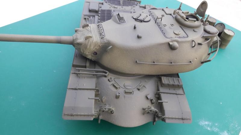 M103A1 - Dragon 1/35 20171012