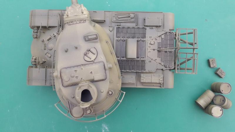 M103A1 - Dragon 1/35 20171014