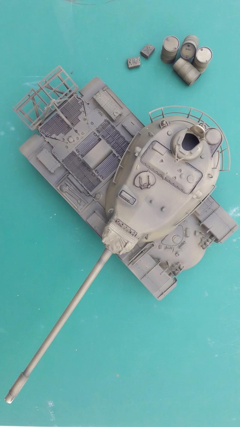 M103A1 - Dragon 1/35 20171015