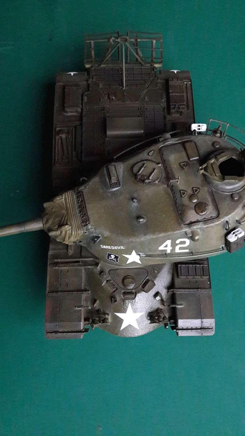 M103A1 - Dragon 1/35 20171110