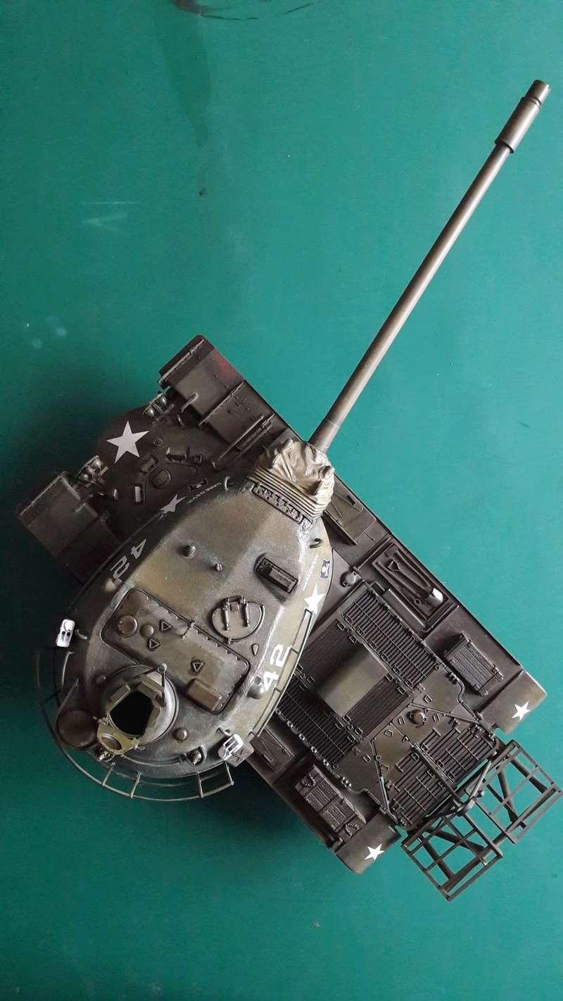 M103A1 - Dragon 1/35 20171111