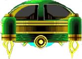 [Freedom Dreamer - Stage 7] Robotropolis VS Armurerie Alien [COMPLETE] Saucer10