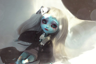Naekø Lyset - Commissions makeup (sculpt, tattoo, etc) Axenn810