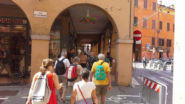 Incontri 2108 - Bologna e Milano - 26-27 maggio Bo_0012