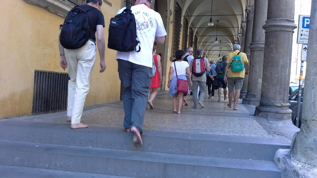 Incontri 2108 - Bologna e Milano - 26-27 maggio Bo_0211