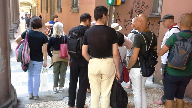 Incontri 2108 - Bologna e Milano - 26-27 maggio Bo_0912