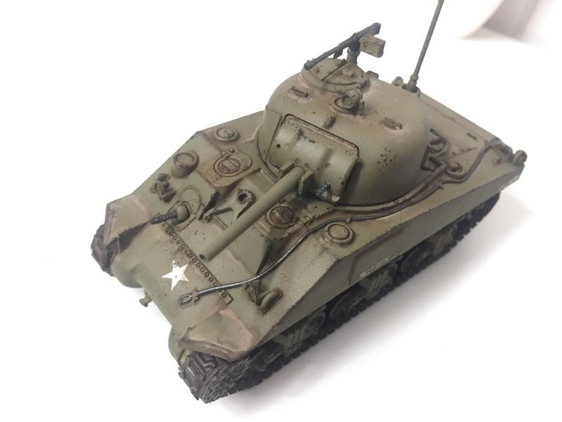Sherman M4 168d2210