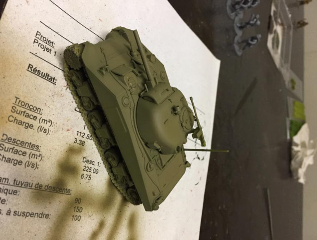 Sherman M4 A2d6f810