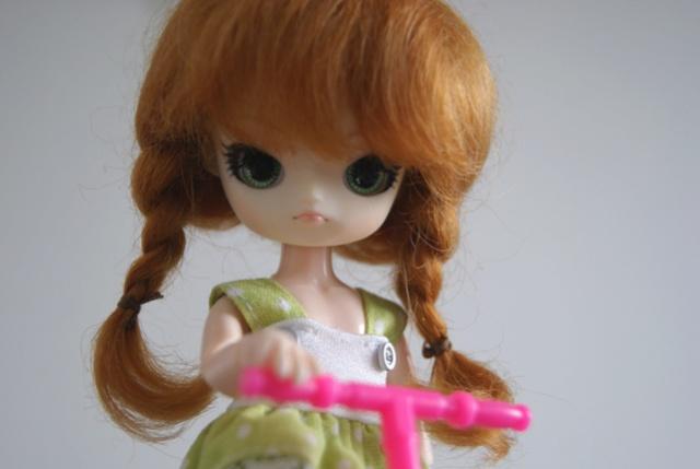 [tiny dolls] ~ Violine, Lilas & Moka ~ Dsc08719