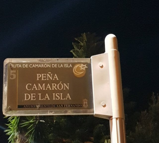 Hommage à  Camaron de la Isla 20171103