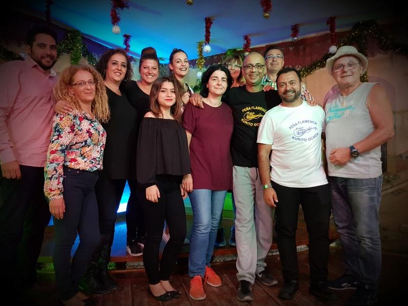 Rencontre en Andalousie chez Aziz et Irène  - Page 3 20171118