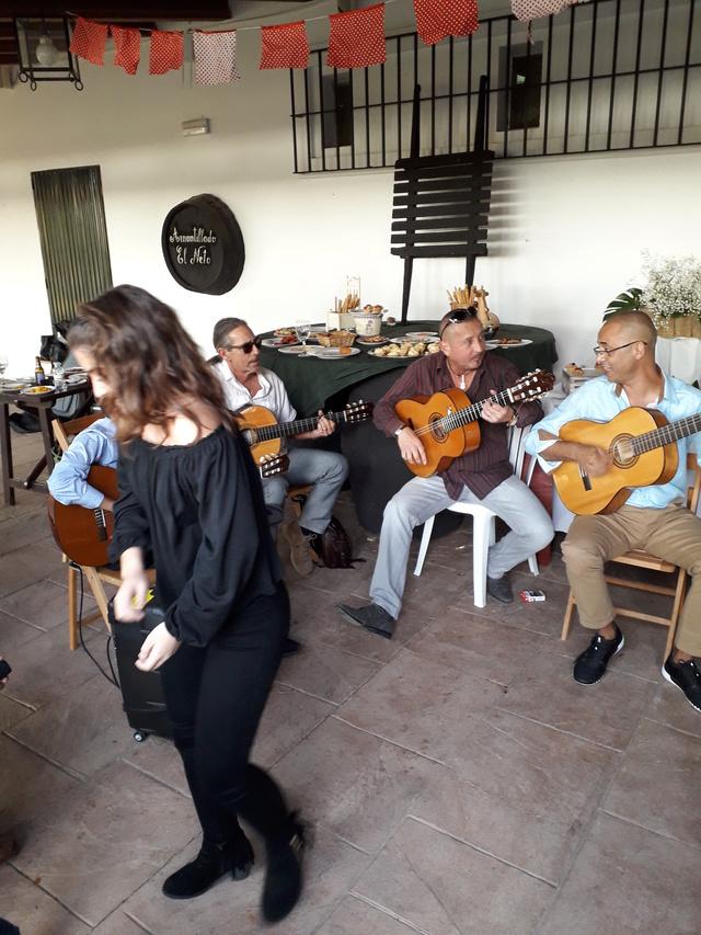 Rencontre en Andalousie chez Aziz et Irène  - Page 5 20171145