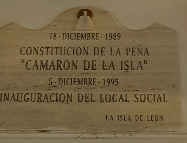 Hommage à  Camaron de la Isla 20171190