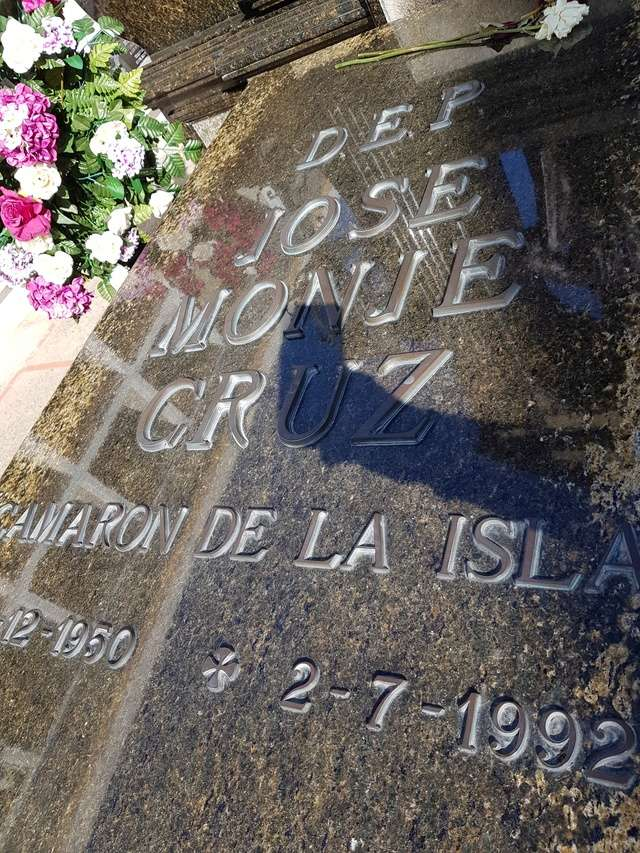 Hommage à  Camaron de la Isla 20171203