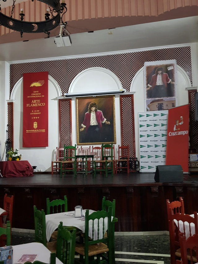 Hommage à  Camaron de la Isla 20171206