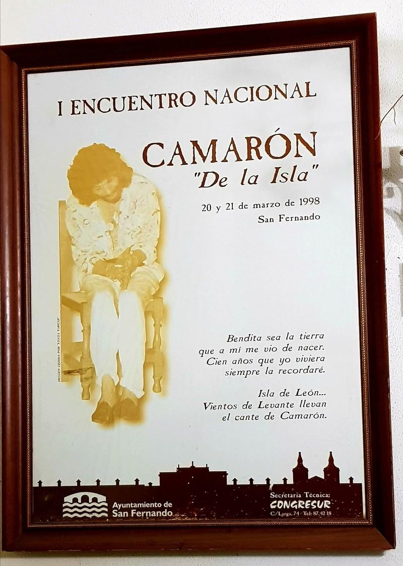 Hommage à  Camaron de la Isla - Page 2 20171223