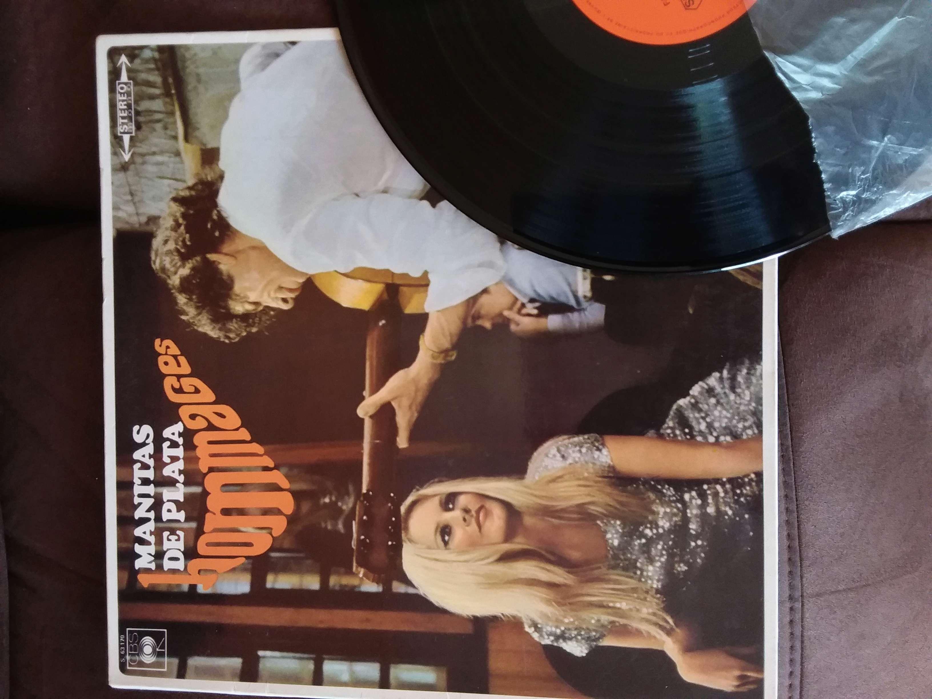 Flamenco cassette et disque vinyle   - Page 9 20180610