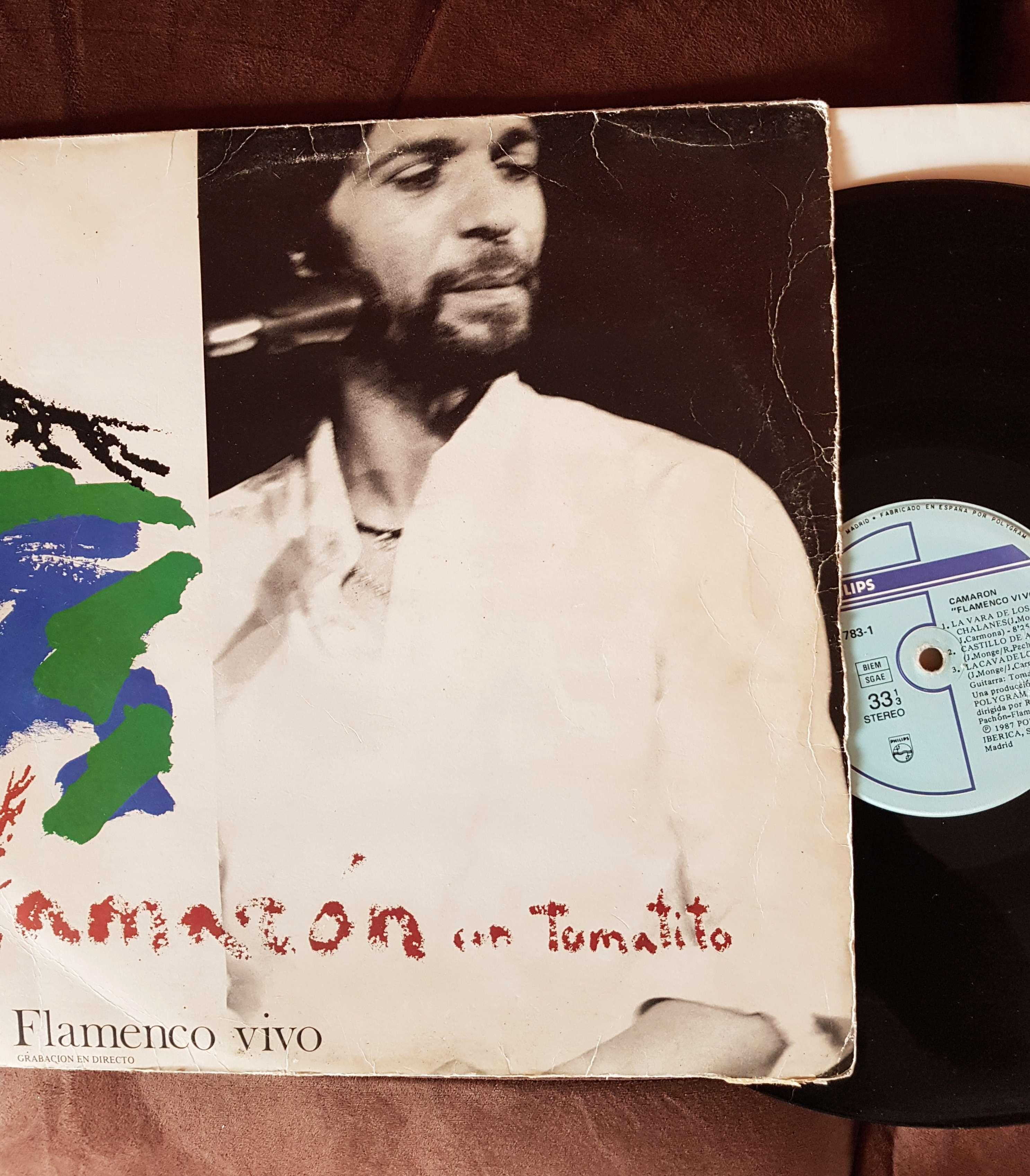 Flamenco cassette et disque vinyle   - Page 9 20180616