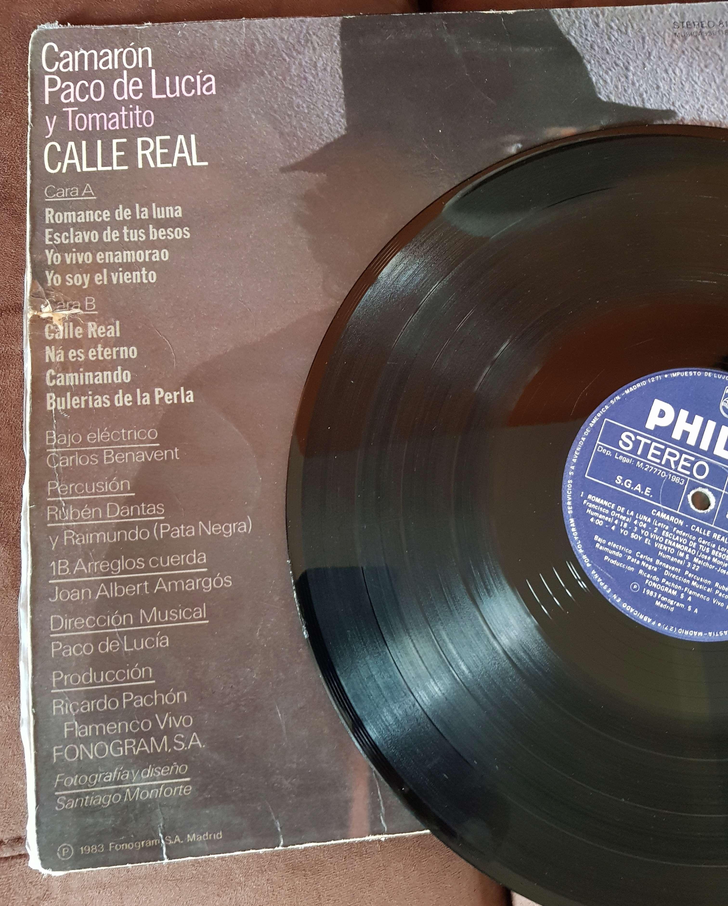 Flamenco cassette et disque vinyle   - Page 13 20180617
